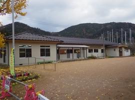 宋徳建設 建築工事 平成28年度 本庄保育所耐震補強工事