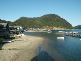 宋徳建設 海洋工事 養老(大島)漁港海岸離岸堤整備工事(北工区)