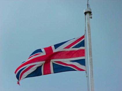 british flag london union jack