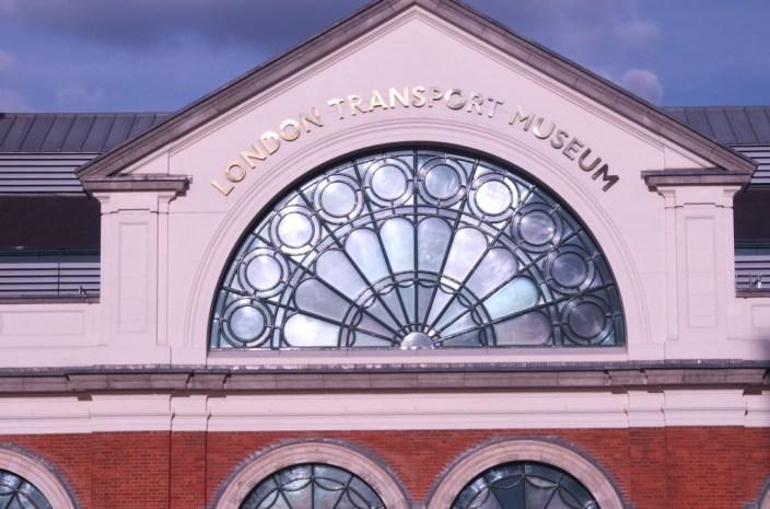 london transport museum england
