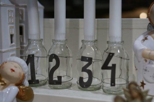 swedish advent candles