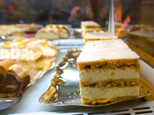 cake aida vienna selection best cafe