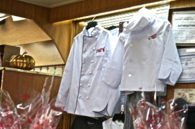 Cake boss chef jacket
