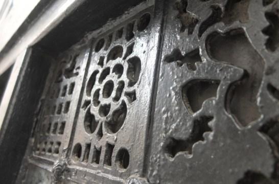 Building details liberty london architecture london dragon