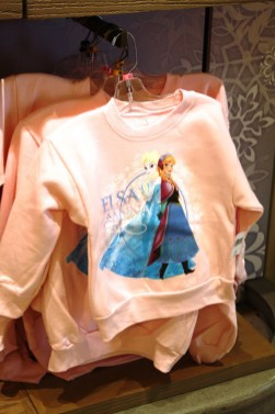 Elsa Frozen t-shirt