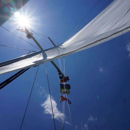 sail chesapeake bay rock hall maryland
