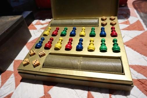 Vintage games: Golden Nugget Flea Market review