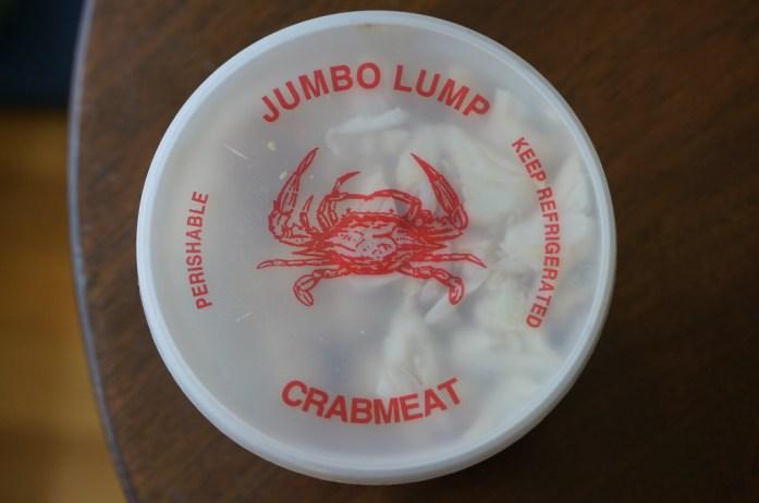 jumbo lumo crabmeat chesapeake
