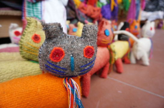 best shopping Playa del Carmen souvenirs mexican folk art