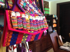 worry doll handbag mexico