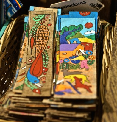 shopping in tulum art crafts souvenirs