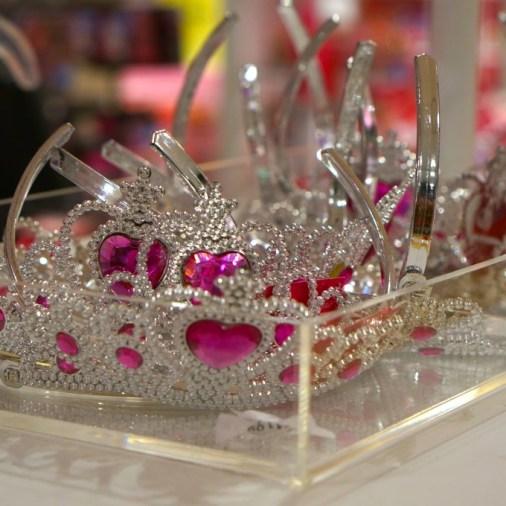 girls tiara princess nyc dress up fao schwarz