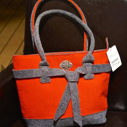 austria handbag vienna souvenir