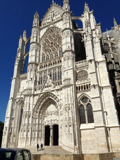 French Cathedral