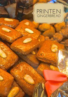 Printen Aachen Gingerbread