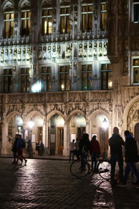 Brussels Belgium Night Top Tips Shopping Concierge