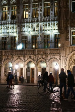 Brussels Belgium Night Top Tips Shopping Concierge