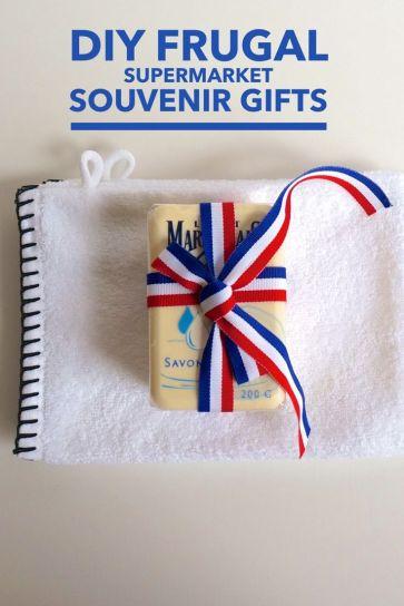 Diy Supermarket Souvenir Gifts
