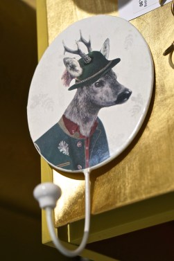 Shopping Austrian Kitsch Souvenir Stag Hat