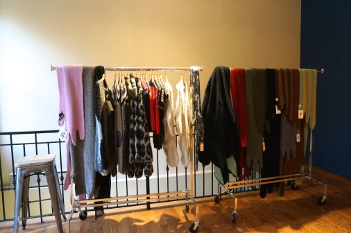Swedish Nyc Woolens Fashion