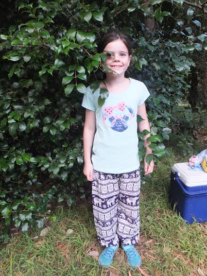 kids thai elephant pants