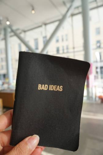 Fun gift idea (Whitney Museum of American Art Gift Shop)
