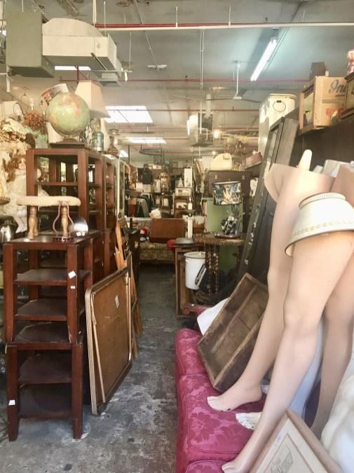 williamsburg vintage thrift store brooklyn new york city best cheap