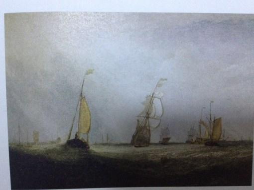 Turner 1832