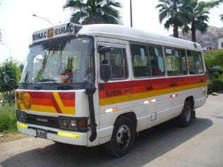 Middle Bus
