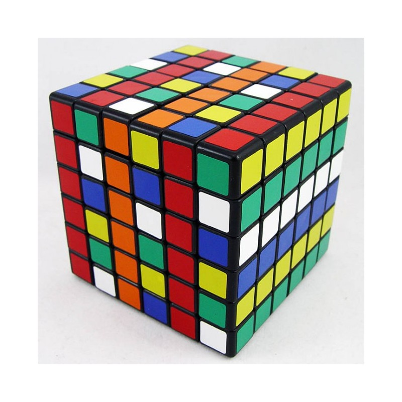 Rubik's Cube 6x6