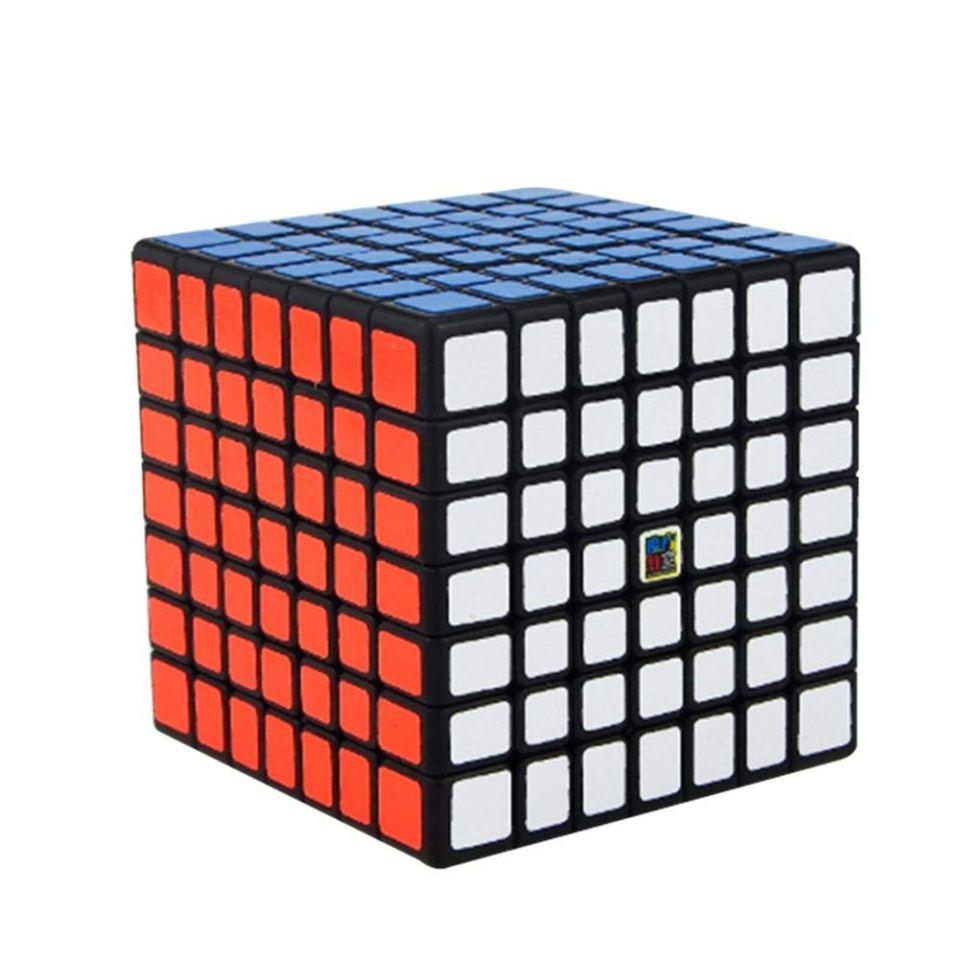 Rubik's Cube 7x7