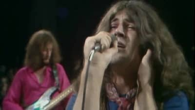 Deep Purple – Child in Time vignette