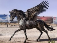 Sculpteur Hasan Novrozi