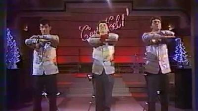 Bill Baxter - Embrasse moi idiot