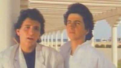 David & Jonathan - Est-ce que tu viens pour les vacances