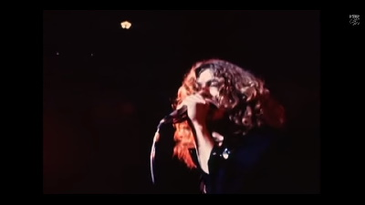 Led Zeppelin – Whole Lotta Love