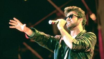 Elton John & George Michael - Don't Let The Sun Go Down On Me (Live Aid 1985)