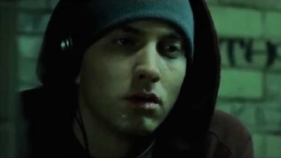Eminem – Lose Yourself