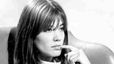 Françoise HARDY - Message Personnel - 1973