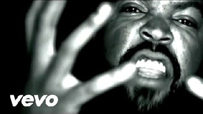 Ice Cube – Gangsta Rap Made Me Do It