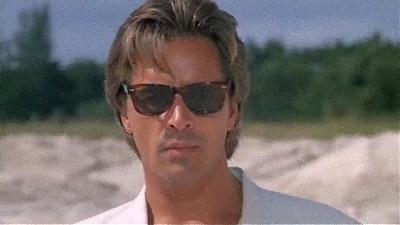 Jan Hammer – Sonny Crockett's Theme (Miami Vice Theme)