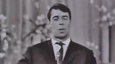 La Valse a Mille Temps – Jacques Brel – 1961