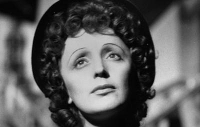 La vie en rose - Édith Piaf - 1945