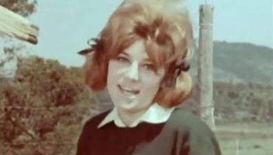 Sheila - L'ecole est finie - 1963