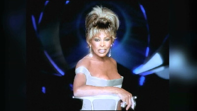 Tina Turner - GoldenEye