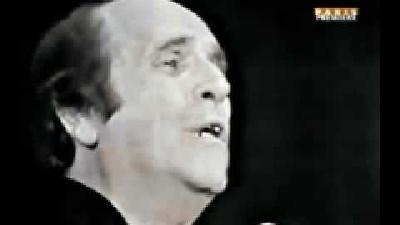 Léo Ferré – C'est extra