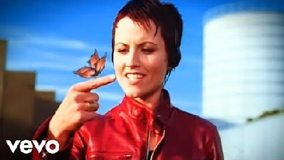 The Cranberries - Just My Imagination