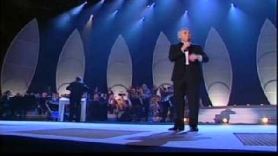 Charles Aznavour - J'me voyais déjà - Live 1997