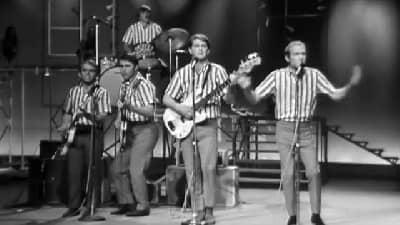 Beach Boys – Surfin' U.S.A.