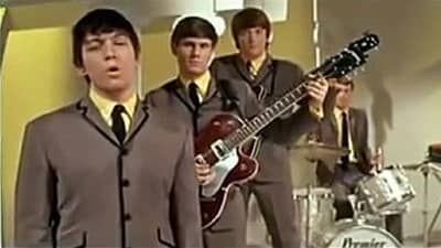 The Animals – The House of the Rising Sun
